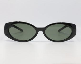 Sunrise/ Vintage Sunglasses Italian Design Cateye Sunglasses