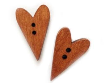 50PCS misto legno carino animali colorati a forma di testa ritratto modello 2/fori cucito scrapbooking DIY Buttons
