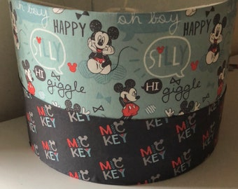 Mickey Mouse light shade