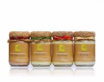 Organic Shea Body Butter