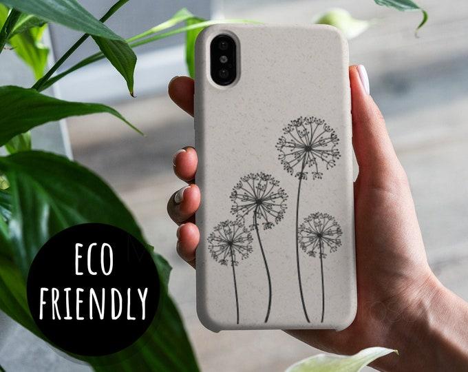 Eco-Friendly Dandelion Case