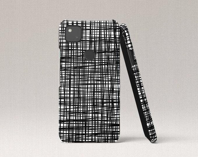 Grungy Pixel Case
