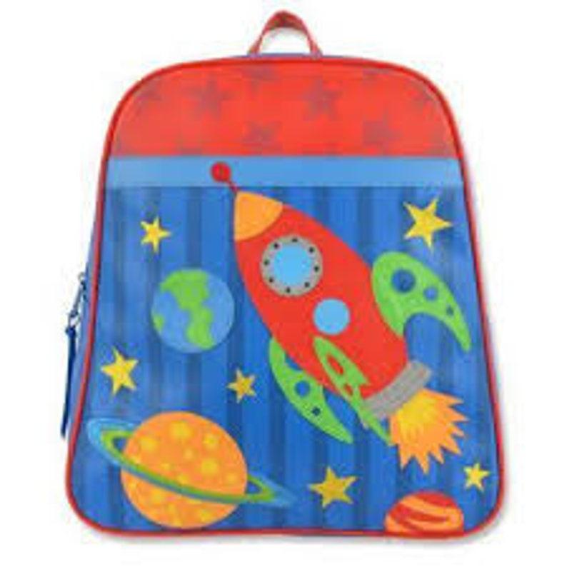 Stephen Joseph Go Go Backpacks