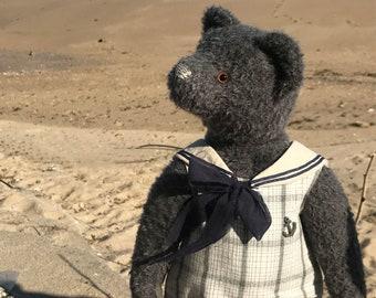 collectible sailor teddy bear TOTO