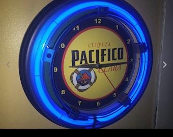 Pacifico Beer Etsy