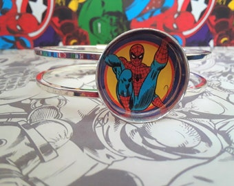 Spiderman Bracelet