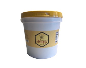 1 gallon honey price