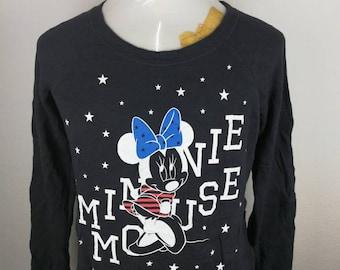 c5b88ad3ba6 Sweatshirt Minnie Mouse x Uniqlo X Disney