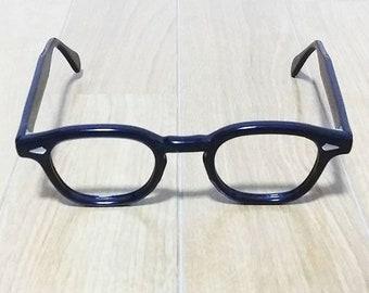 515f8182f44 Tart Optical Vintage Eyeglass Frames ARNEL 1950 s   60 s Johnny Depp James  Dean