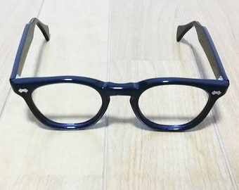 d76ec6c64f SRO Styl Rite Optics Vintage Eyeglass Frames 1950 s   60 s James Dean