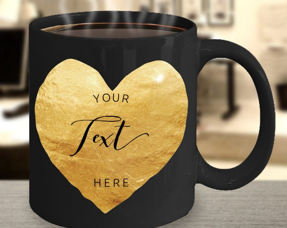 Customized Mug | Personalized Mug | Your Text Mug | Your Custom Text Here Mug |  Customized Name For All Occasions