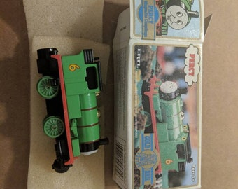 Vintage Thomas The Train. Percy