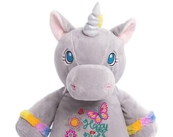 Starflower unicorn
