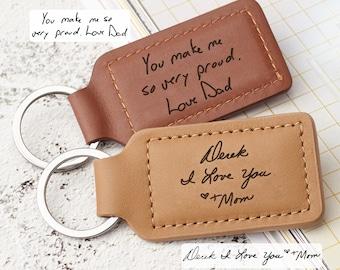 handwriting jewelry for men