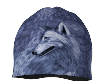 3a4d950e656 Coyote hat