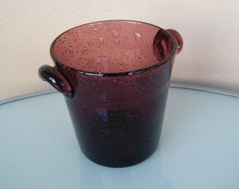 BIOT vintage ice bucket