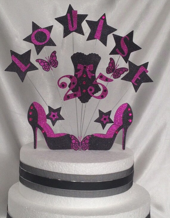 Miraculous Personalised Basque And High Heel Stiletto Shoe Happy Birthday Etsy Funny Birthday Cards Online Kookostrdamsfinfo