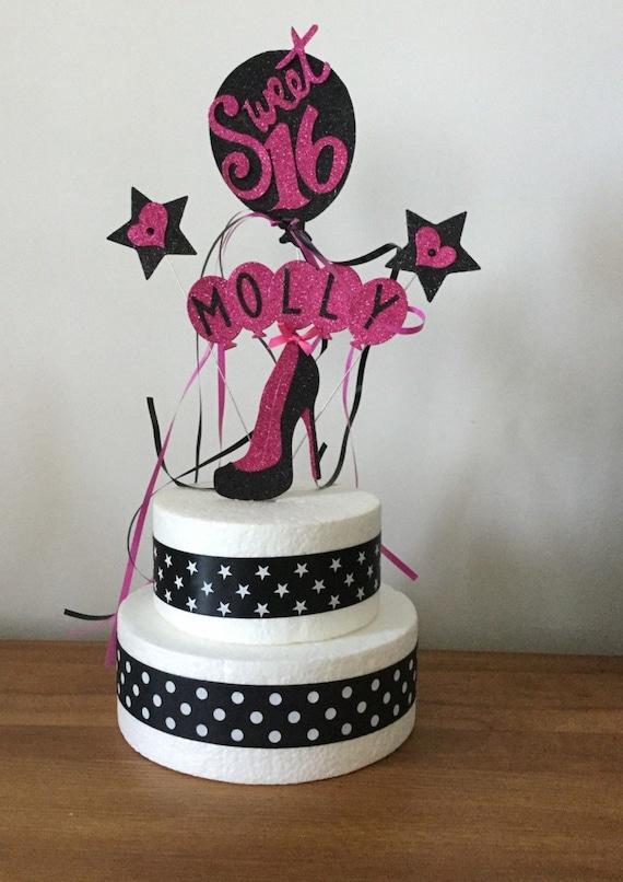 LED Star Light Up Bottle Birthday 18 21 30 40 50 60 Rose Gold /& Glitter Shades