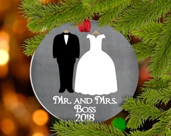 married christmas etsy