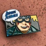 I Can Do This All Day. | Enamel Pin