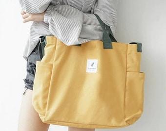 86b6f62e5a46 SPRING tote bag