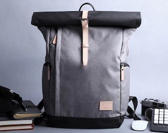 cf4b114415 Anti theft backpack