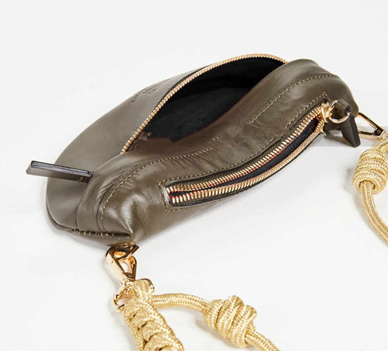 fannypacks fanny pack fanny packs leather N6 fanny pack for women PARACORD fanny pack fannypack purse paracord shoulder fanny pack