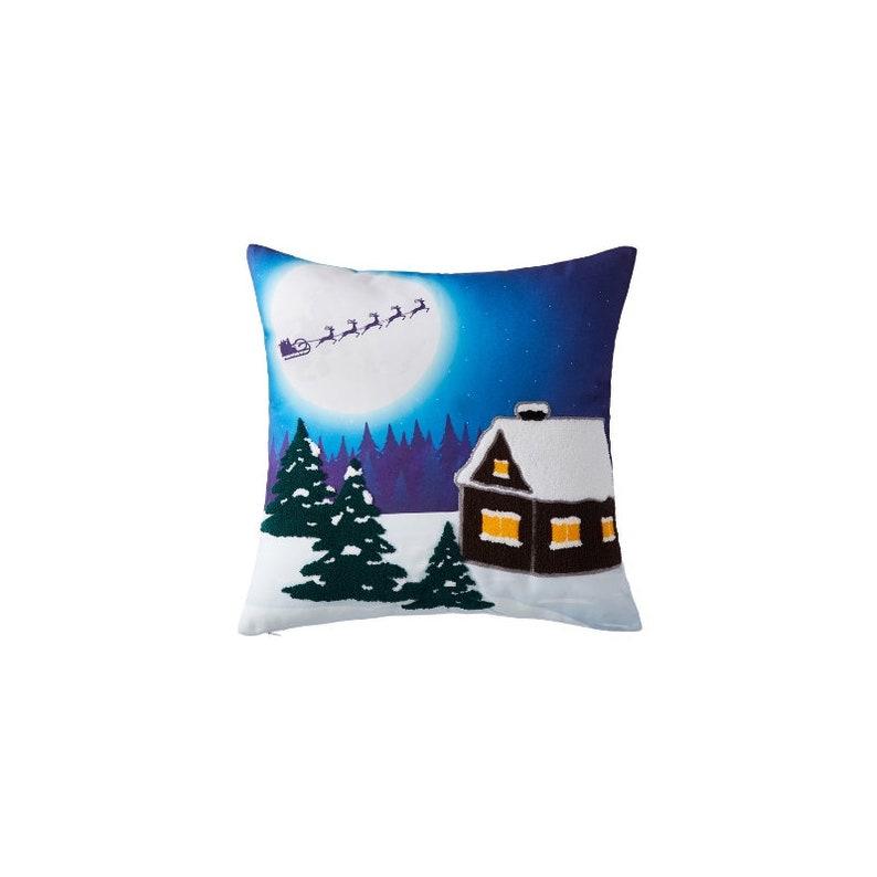 Round 14 5 Pintuck Throw Pillows Mulan Designs Home Décor Indian South Asian Home Décor Pillows