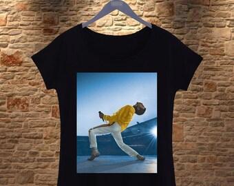 e6d00103c Freddie mercury shirt | Etsy