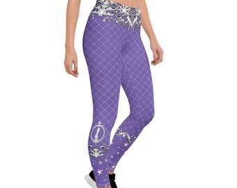 plus size disneybound disney run rundisney tangled rapunzel cosplay costume outfit shirt tank top RUSH OPTIONS Tangled Rapunzel Tank Top