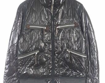 f770f6191fe Vintage Avirex Zipper Flight Jacket