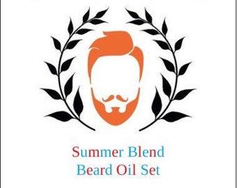 Special Edition - Summer Blend Set