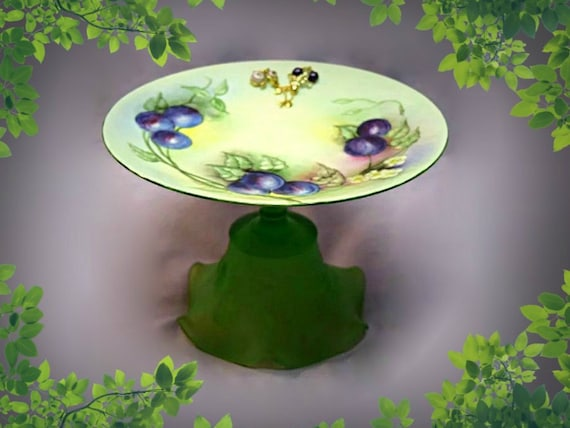 Pedestal Bird Feeders: Pedestal Butterfly Feeder Bird Feeding Dish Bee Feeder