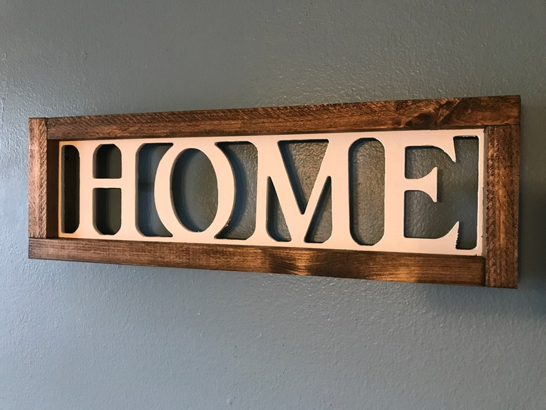 Home Sign image 0