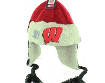 d9794922017 Wisconsin Badgers - Red