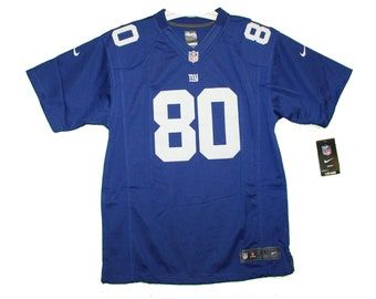 New York Giants - Youth Vintage Embroidered Victor Cruz Throwback Jersey b03ecb105