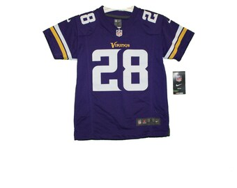 ... denmark minnesota vikings youth vintage screenprinted adrian peterson  throwback jersey a10e2 74199 2420a4801