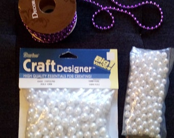 Crafting Pearls