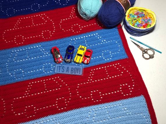 Filet Crochet Pattern Baby Blanket Crochet Pattern Crochet Baby Blanket Pattern GEOFFREY Blanket Pattern Giraffe Crochet Filet Blanket