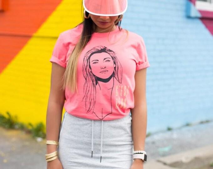 T-Shirt - it's zero