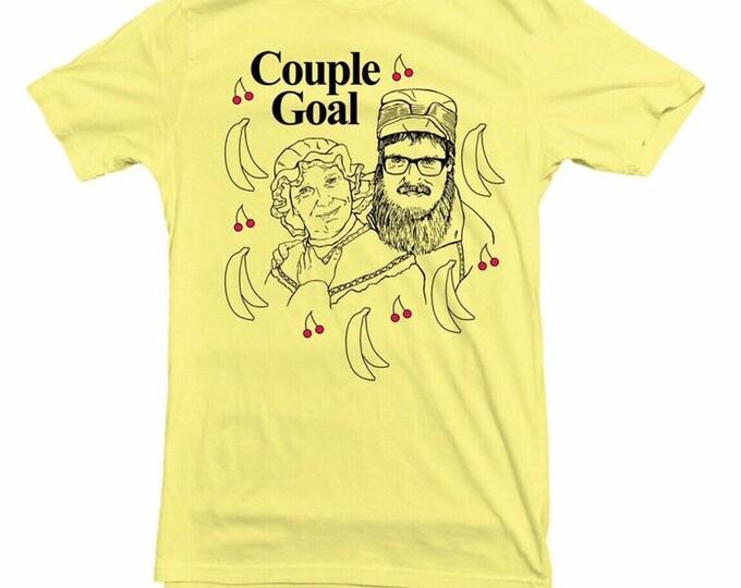 T-Shirt Unisex Mommy & Daddy