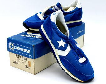converse road blue
