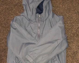 CP Light Rain Jacket