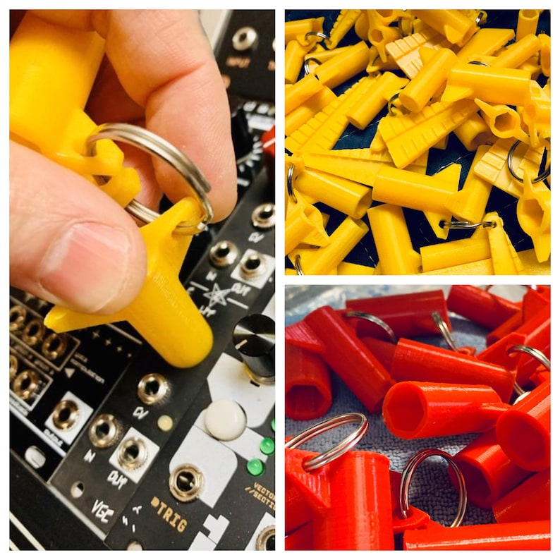 Synth and Audio DIY Tool Set image 0