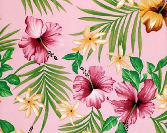 aloha flowers etsy