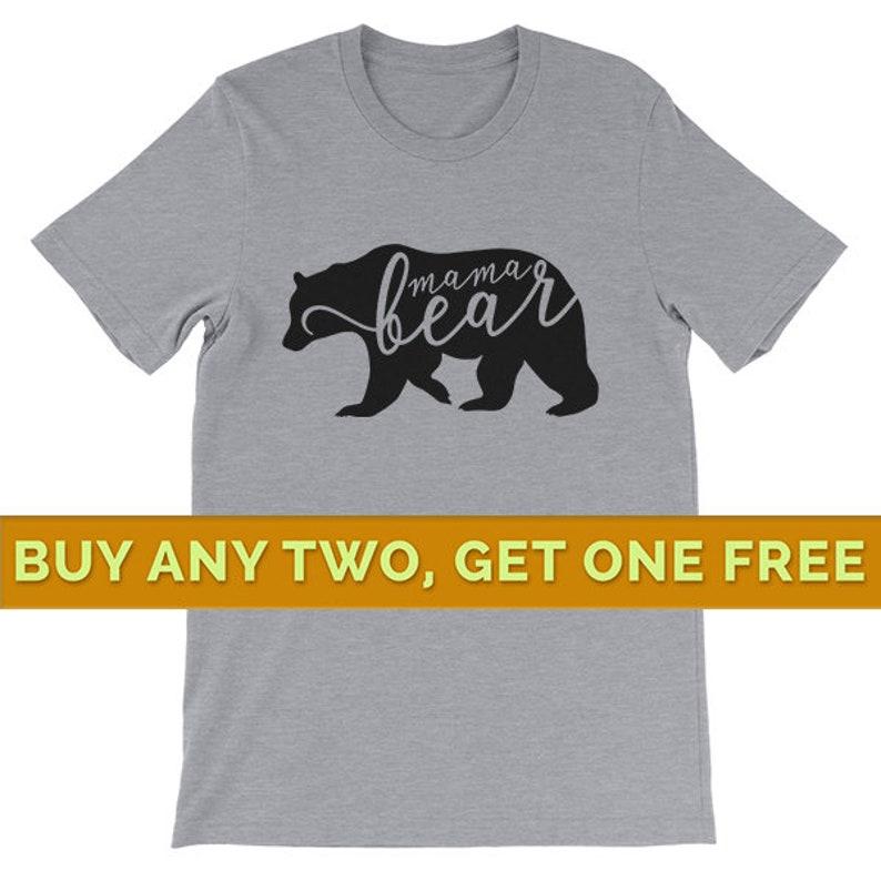 Mama Bear Shirt, Mama Bear tshirt, Mama Bear t shirt, Mom Shirts, Mom  tshirt, Mom tshirts, Mothers Day Gift, Mothers Day Shirt Mama Bear Tee