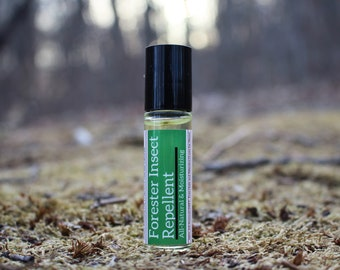 Forester Insect Repellent | All Natural