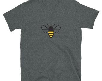 BHIVE Short-Sleeve Unisex T-Shirt