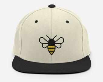 BHIVE Snapback Hat