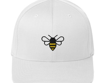 BHIVE Structured Twill Cap